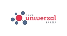 Rede Universal Farma logo
