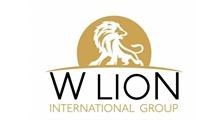 W Lion International Group logo
