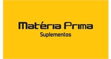 Materia Prima Suplementos logo