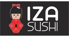 Iza Sushi logo