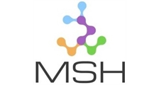 MSH SOLUTION logo
