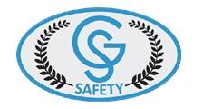 SAFETY GESTAO E SERVICOS EMPRESARIAIS logo