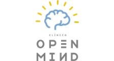 Clínica Open Mind logo
