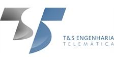 T & S ENGENHARIA TELEMATICA LTDA logo
