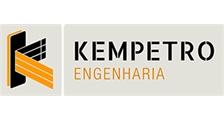 KEMPETRO Engenharia logo