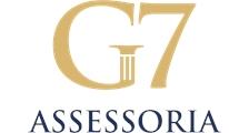 G7 ASSESSORIA JURÍDICA logo