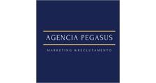 Agencia Pegasus logo