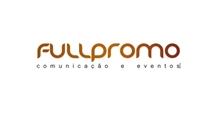 Fullpromo Marketing Promocional logo