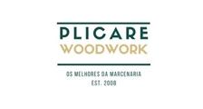 PLICARE WOODWOORK logo