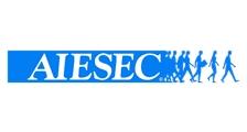 AIESEC na USP logo