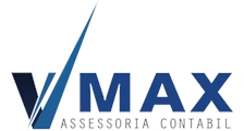 V Max Assessoria logo