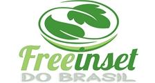 Freeinset do Brasil logo