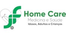 JF Home Care Medicina e Saúde logo