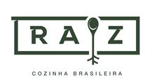 Raiz Cozinha Brasileira logo