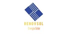 Renovsol Energia Solar logo