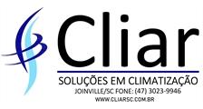 CLIAR SOLUCOES EM CLIMATIZACAO logo
