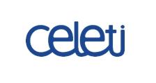 CELETI logo