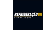 REFRIGERAÇÃO BH logo