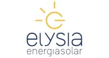 Elysia Energia Solar logo