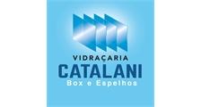 Vidraçaria Catalani logo