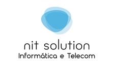 Nit Solution Informática e Telecom logo