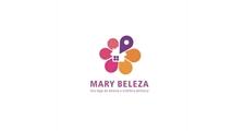 MARY BELEZA logo