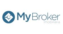 MY BROKER IMOBILIARIA logo