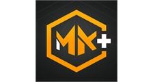 MK+ ACADEMY DIGITAL ENTERTAINMENT logo