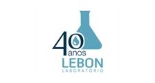 Laboratório Lebon logo