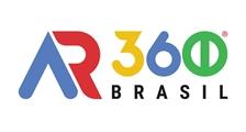 AR360 BRASIL logo