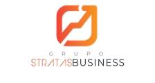 Stratas Business logo