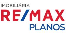 REMAX Planos logo