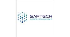 SAFTECH SOLUÇÕES TECNOLÓGICAS logo