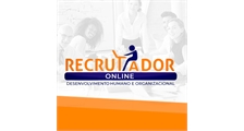 RECRUTADOR ONLINE logo