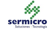 Sermicro (Grupo ACS) logo
