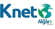 K NET - PARCEIRO ALGAR logo