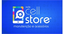 Rede Cell Store logo