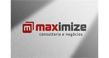 MAXIMIZE CONSULTORIA E NEGÓCIOS logo