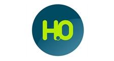 H.O Comercial e Hospitalar logo