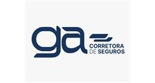 G.A. CORRETORA DE SEGUROS logo