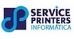 Service Printers