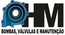 PHM BOMBAS VALVULAS E MANUTENCAO INDUSTRIAL logo