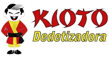 Kioto Dedetizadora logo