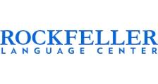 ROCKFELLER ESCOLA DE IDIOMAS logo