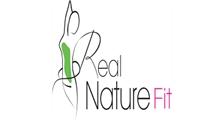 REAL NATURE FIT - PROD.NATURAIS, FUNCIONAIS E SUPLEMENT logo