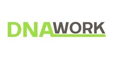 DNA WORK logo