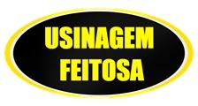 USINAGEM FEITOSA logo