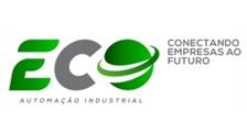 Eco Automação Industrial logo