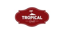 Brasil grill tropical logo