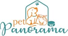 PANORAMA PET logo